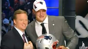 Paul and Al - A Big Thank You To A Big Tight End