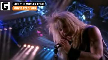 Paul and Al - Did The Motley Crue Movie Outright Lie At Times?