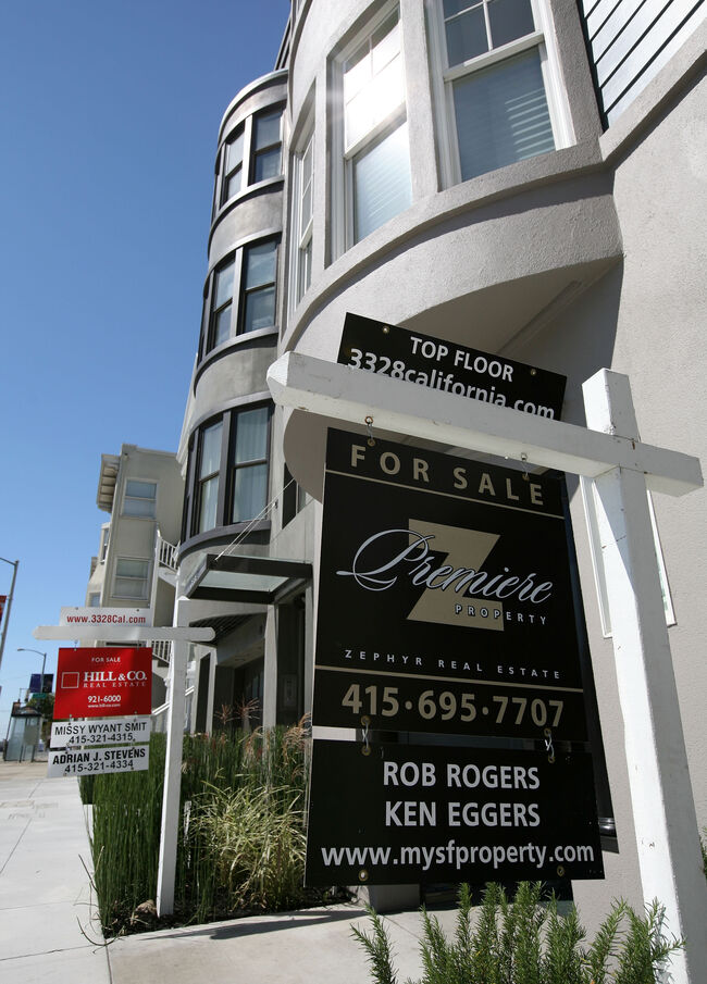 Bay Area Home Prices Drop Over 31 Percent In August