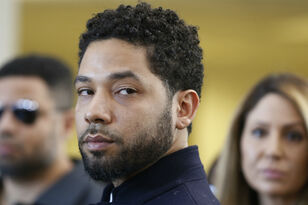 Trump Slams Jussie Smollett Case After Charges Dropped