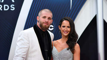 Tom Travis - Brantley Gilbert Is Expecting Baby Number 2