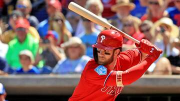The Jason Smith Show - The Image of Bryce Harper Is Greater Than The Reality