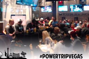 WATCH: The Power Trip AFTER PARTY Live in Vegas