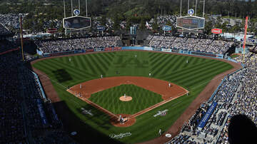 Dodgers Clubhouse - Catch Every Dodger Game Right Here On AM 570 LA Sports!
