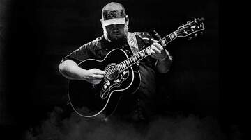 None - Luke Combs with Cadillac Three and Jameson Rodgers at Walmart AMP