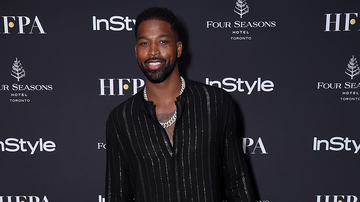 Dolewite - 17 Year Old Puts Tristan Thompson On Blast For Sliding In Her DMs