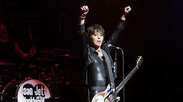 Maria Milito - Joan Jett To Perform At WWE's 'WrestleMania' 35 In April