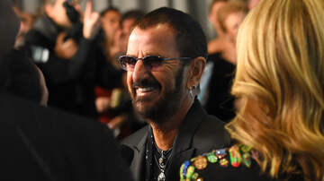 Ken Dashow - Ringo Starr Is Giving Fans Chance To Come To His Birthday Bash