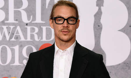 Trending - Diplo Shines With New House Tracks 'Hold You Tight' & 'Bubble Up'