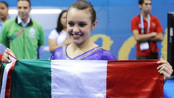 Trending in the Bay - Mexican Gymnast Dances To Pixar's Coco Song Poco Loco