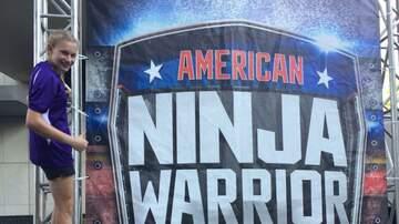 Wake Up Call - Movement Lab in San Dimas Trains Junior 'Ninja Warriors'