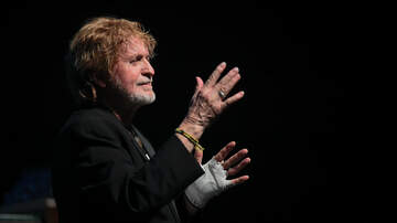 Ken Dashow - Jon Anderson Reveals Music Video For Breezy New Song Makes Me Happy