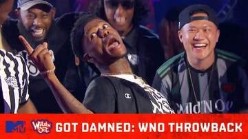 Vro - Wild N Out