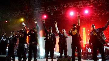 DJ Fountz - Wu-Tang Clan Makes History Performing at Legendary Country Venue