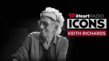 Jim Kerr Rock & Roll Morning Show - Keith Richards Looks Back 30 Years After 'Talk Is Cheap' Solo Debut