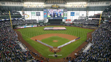 Brewers - Brewers defeat Cardinals 5-4 in thrilling Opening Day victory