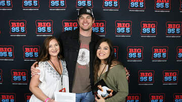 Photos - Grab Your Matt Stell Meet & Greet Pics