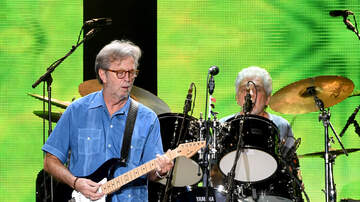 Kenny Young - Clapton Adds More Legendary Names To 2019 Crossroads Lineup