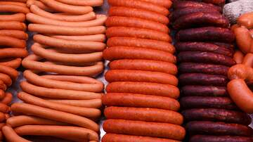 Ag Life - Now that's a lot of hot dogs!
