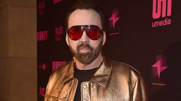 Bill Cunningham - After 4 Days Of Marriage, Nicolas Cage Files For Annulment From Erika Koike