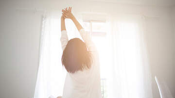 Dana Tyson - STUDY: Waking Up Earlier Can Make You Happier and Healthier