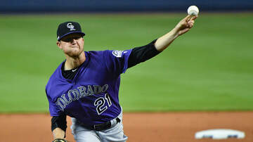Mike Rice - Freeland, Rockies Start Strong, Beat Marlins 6-3 On Opening Day
