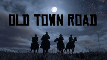 Melissa Sharpe - 'Old Town Road' Becomes Longest-Running #1 In History