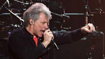 Anna de Haro - The Jon Bon Jovi Cruise