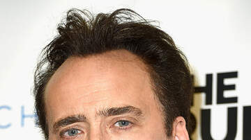 Shannon's Dirty on the :30 - Nicholas Cage Files For Annulment After Surprise Marriage