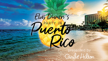 Contest Rules - Elvis Duran's Party in Puerto Rico Free Trip Phone Tap Rules