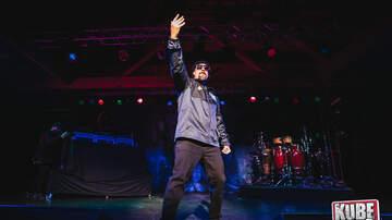 Photos - Cypress Hill at Showbox SoDo