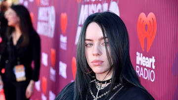 Tight Pants - The New Billie Eilish Album is Here, and It's Amazing!