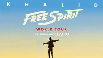 None - Khalid: Free Spirit World Tour at Tacoma Dome