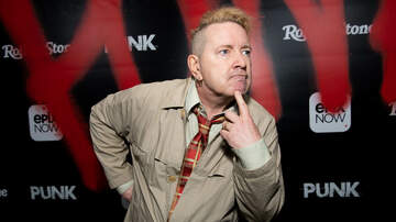 Gerry Martire Blog - Johnny Rotten Is Not On Board With Coming Sex Pistols Biopic