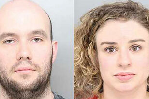 Ohio Couple Accused Of Having Sex On 150-Foot Ferris Wheel