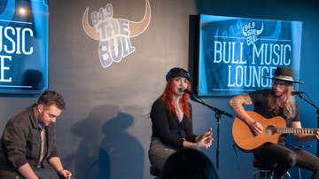 Photos - Caylee Hammack in the Bull Music Lounge