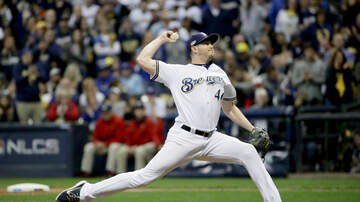 Brewers - Corey Knebel elects surgery, will miss 2019 season