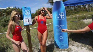 Brian Mudd - Earth Day: About Florida's reefs & sunscreen bans