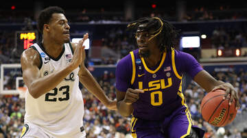 Louisiana Sports - Michigan State Powers Past LSU, Advances To Elite 8