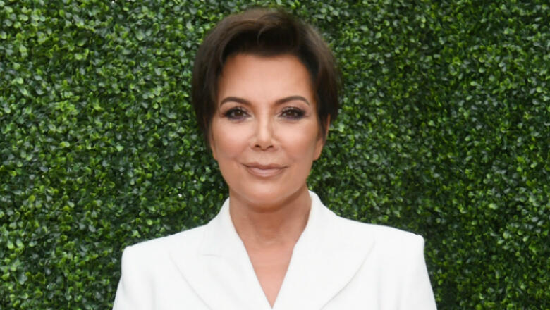 Kris Jenner Reveals If Kylie And Travis Scott Are Together | DJ 4eign | JAM'N 94.5