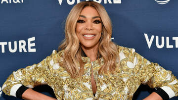 Entertainment - Wendy Williams Addresses 'Long Week' In Final Show Before Hiatus