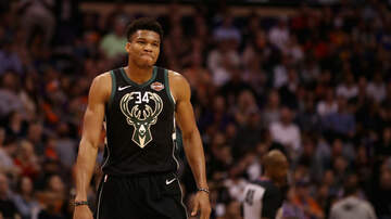 Bucks - It's time for the Bucks to rest Giannis Antetokounmpo