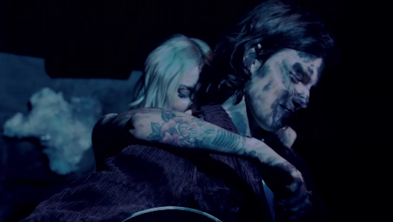 James Bay & Julia Michaels Unveil Dreamy 'Peer Pressure' Music Video