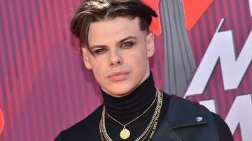 iHeartRadio Music News - YUNGBLUD Says His 'Fluid' Sexuality Is 'All About Connection'