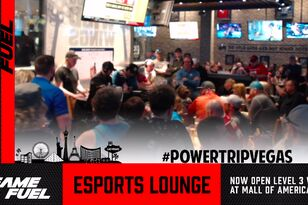 VIDEO: It's THE INITIALS GAME LIVE from Las Vegas, NV #PowerTripVegas