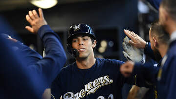 Brewers - Christian Yelich homers again, Brewers win 4-2 over Cardinals Saturday