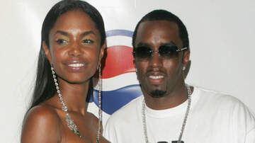 Papa Keith - Diddy Reveals Kim Porter's Last Words to Him