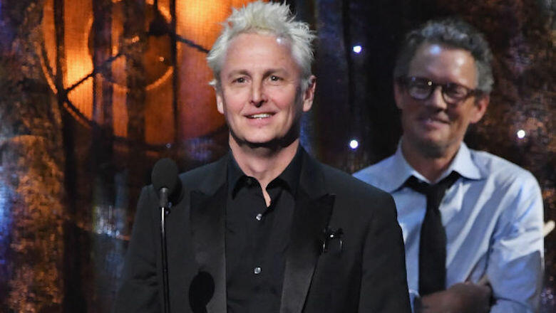 Pearl Jam's Mike McCready Is Curating His Own Music Festival
