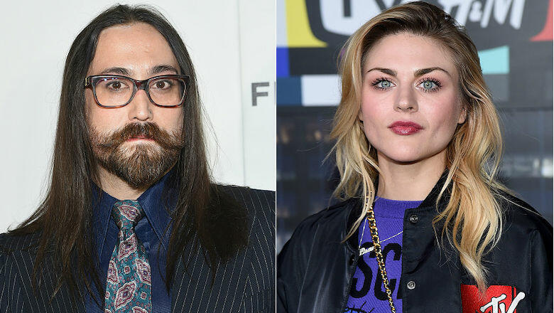 Frances Bean Cobain Sympathizes With Sean Lennon About Parent Comparisons