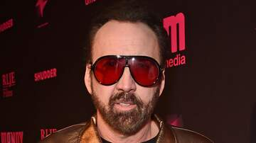 Producer Scott - Nic Cage Ended His Marriage... After 4 Days